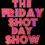 The Friday Shot Day Show - List of Drinking Songs